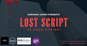 Lost Script