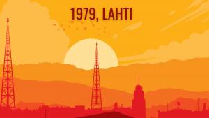 Picture Lahti 1979