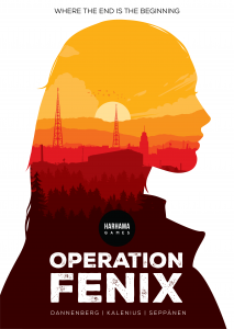 Picture: Operation Fenix poster
