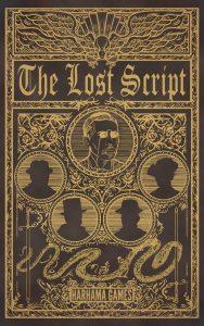Picture: Lost Script